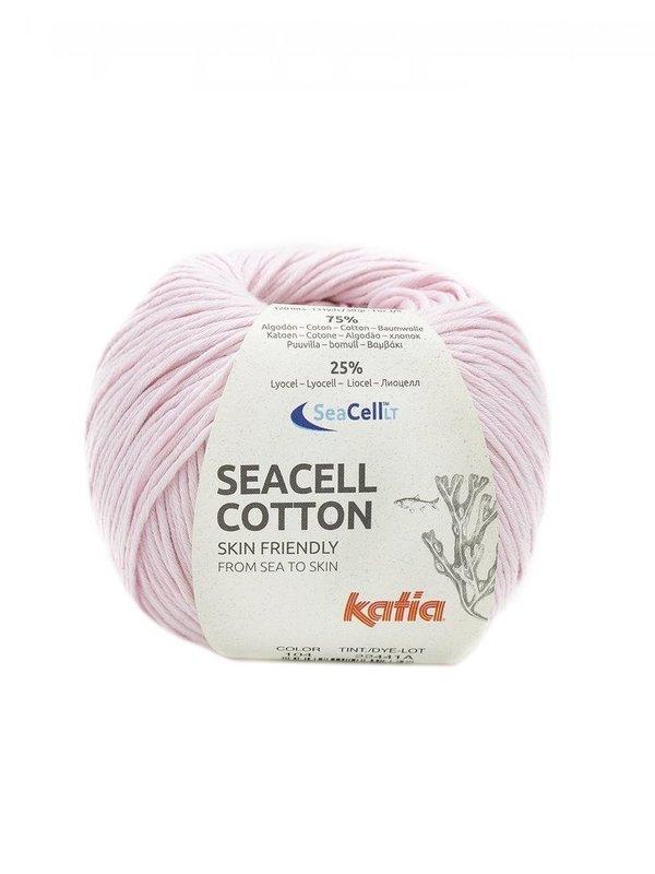 Biologische garen SeaCell Cotton