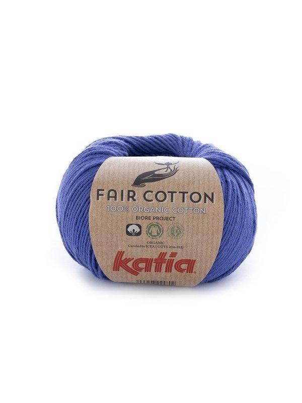 Katoen garen Fair Cotton 100% Biologisch Katoen
