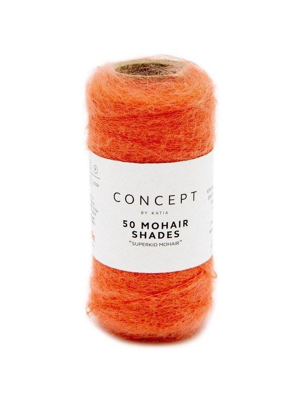 Klossen Mohair Superkid in 50 kleuren