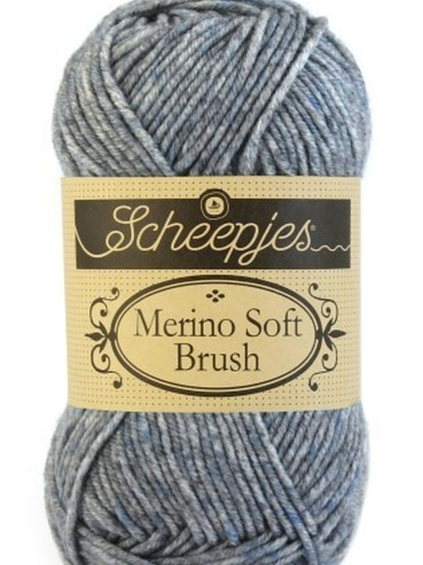 Merino Soft Brush
