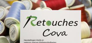 Retouches Cova - Kussens & Gordijnen
